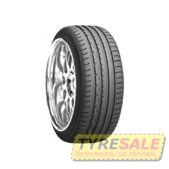 Летняя шина NEXEN N8000 - Интернет магазин шин и дисков по минимальным ценам с доставкой по Украине TyreSale.com.ua
