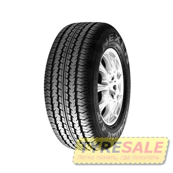 Всесезонная шина NEXEN Roadian A/T - Интернет магазин шин и дисков по минимальным ценам с доставкой по Украине TyreSale.com.ua