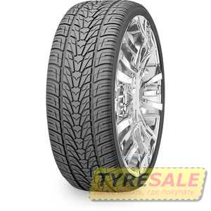 Купить Летняя шина NEXEN Roadian HP 255/60R17 106V