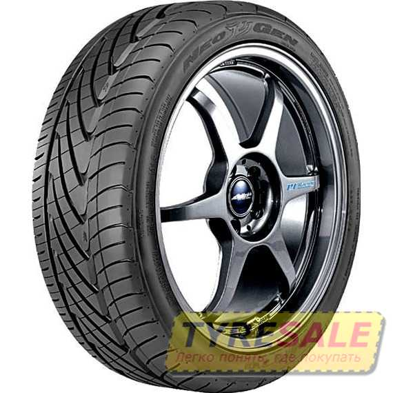 Купить Летняя шина NITTO Neo Gen 225/45R17 94W