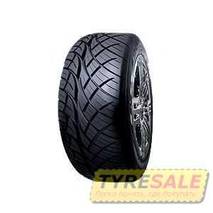 Купить Летняя шина NITTO NT420S 265/60R18 110V