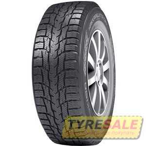 Купить Зимняя шина NOKIAN Hakkapeliitta CR3 205/R16C 110Q