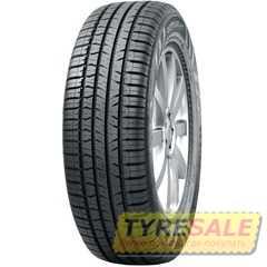 Купить Летняя шина NOKIAN ROTIIVA HT 265/75R16C 123/120S
