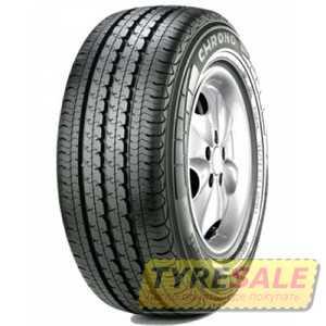 Купить Летняя шина PIRELLI Chrono 235/60R17C 117/115R