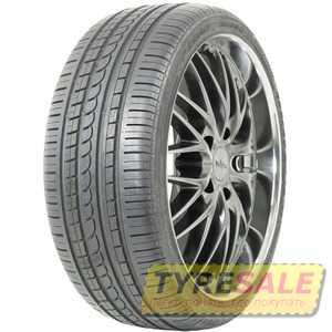 Купить Летняя шина PIRELLI PZero Rosso Asimmetrico 275/40R19 105Y