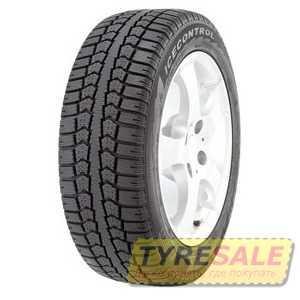 Купить Зимняя шина PIRELLI Winter Ice Control 195/65R15 95T