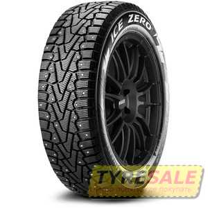 Купить Зимняя шина PIRELLI Winter Ice Zero 245/45R18 100H (Шип)