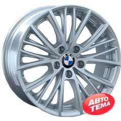 Купить REPLAY B127 Silver R17 W8 PCD5x120 ET34 HUB72.6