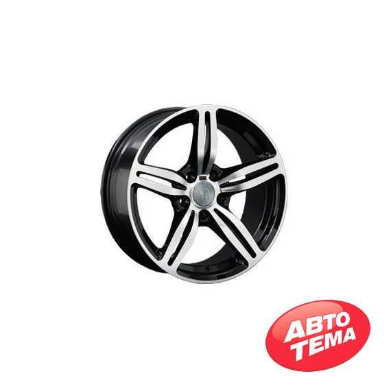 REPLAY B58 BKF - Интернет магазин шин и дисков по минимальным ценам с доставкой по Украине TyreSale.com.ua