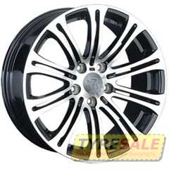 Купить REPLAY B84 BKF R18 W8 PCD5x120 ET30 HUB72.6