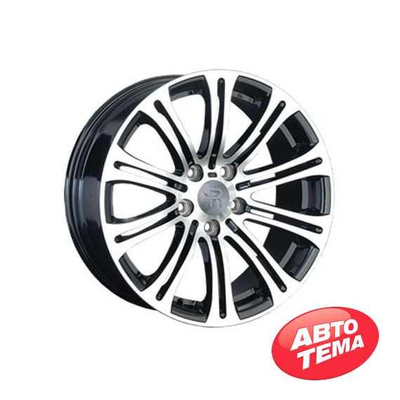 REPLAY B84 BKF - Интернет магазин шин и дисков по минимальным ценам с доставкой по Украине TyreSale.com.ua