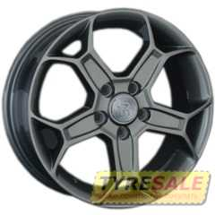 Купить REPLAY FD21 GM R16 W6.5 PCD5x108 ET50 HUB63.3
