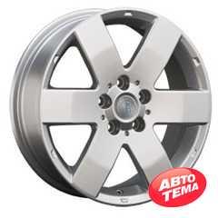 Купить REPLAY GN20 Silver R17 W7 PCD5x115 ET45 HUB70.1