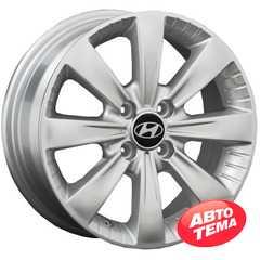 REPLAY HND72 Silver - Интернет магазин шин и дисков по минимальным ценам с доставкой по Украине TyreSale.com.ua