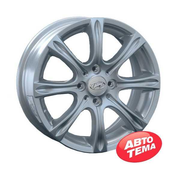 REPLAY HND83 Silver - Интернет магазин шин и дисков по минимальным ценам с доставкой по Украине TyreSale.com.ua