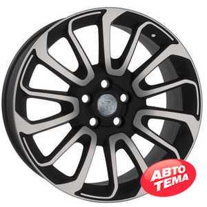Купить REPLAY LR39 GMF R20 W8.5 PCD5x120 ET47 HUB72.6
