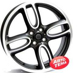 REPLAY MN1 BKF - Интернет магазин шин и дисков по минимальным ценам с доставкой по Украине TyreSale.com.ua