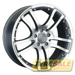 Купить REPLAY MR42 GMF R16 W7.5 PCD5x112 ET37 HUB66.6