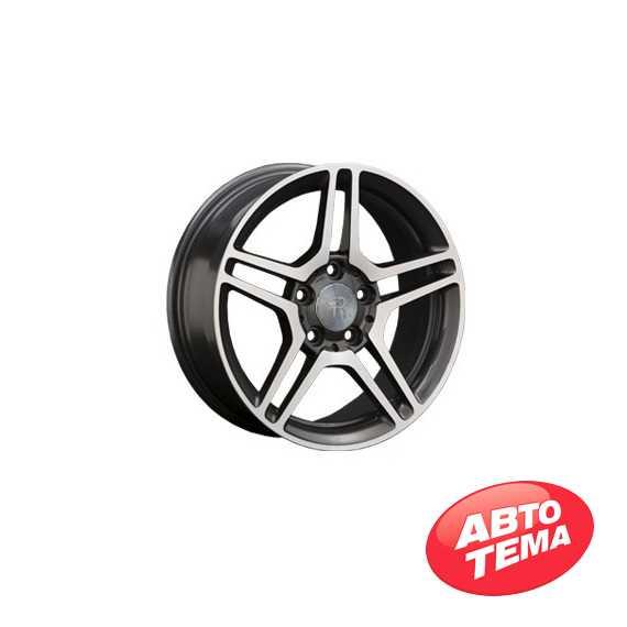 REPLAY MR56 GMF - Интернет магазин шин и дисков по минимальным ценам с доставкой по Украине TyreSale.com.ua