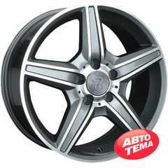 REPLAY MR64 GMF - Интернет магазин шин и дисков по минимальным ценам с доставкой по Украине TyreSale.com.ua