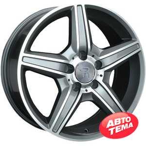 Купить REPLAY MR64 GMF R17 W7.5 PCD5x112 ET37 HUB66.6