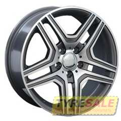 Купить REPLAY MR67 GMF R17 W7.5 PCD5x112 ET47 HUB66.6