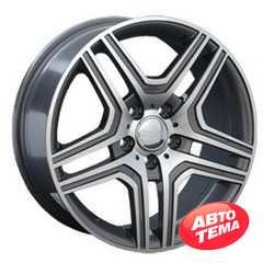 Купить REPLAY MR67 GMF R18 W8 PCD5x112 ET56 HUB66.6