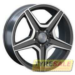 Купить REPLAY MR75 GMF R17 W8 PCD5x112 ET48 HUB66.6