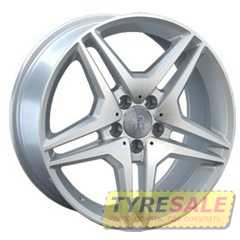 Купить REPLAY MR96 SF R18 W9.5 PCD5x112 ET43 HUB66.6