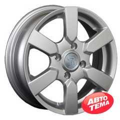 REPLAY NS30 Silver - Интернет магазин шин и дисков по минимальным ценам с доставкой по Украине TyreSale.com.ua