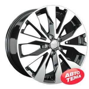 Купить REPLAY SB25 BKF R17 W7 PCD5x100 ET48 HUB56.1
