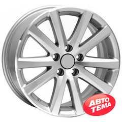 Купить REPLAY SK13 SF R16 W7 PCD5x112 ET45 HUB57.1