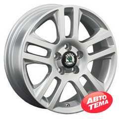 REPLAY SK2 Silver - Интернет магазин шин и дисков по минимальным ценам с доставкой по Украине TyreSale.com.ua