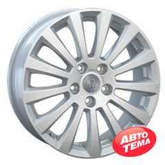 REPLAY SZ22 Silver - Интернет магазин шин и дисков по минимальным ценам с доставкой по Украине TyreSale.com.ua