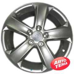 Купить REPLAY TY139  S R17 W7 PCD5x114.3 ET39 HUB60.1