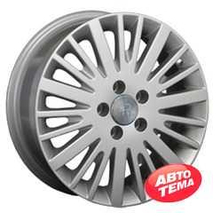 REPLAY V4 Silver - Интернет магазин шин и дисков по минимальным ценам с доставкой по Украине TyreSale.com.ua