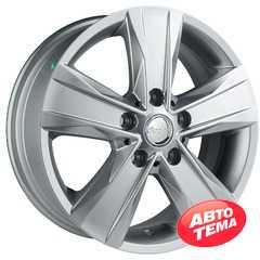 Купить REPLAY VV179 Sil R16 W6 PCD5x112 ET50 HUB57.1