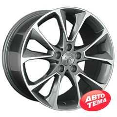 Replica B171 GMF - Интернет магазин шин и дисков по минимальным ценам с доставкой по Украине TyreSale.com.ua