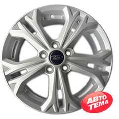 REPLICA FD50 S - Интернет магазин шин и дисков по минимальным ценам с доставкой по Украине TyreSale.com.ua