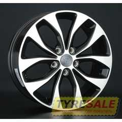 Replica HND128 BKF - Интернет магазин шин и дисков по минимальным ценам с доставкой по Украине TyreSale.com.ua