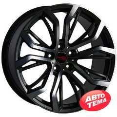 REPLICA LegeArtis Concept B501 BKF - Интернет магазин шин и дисков по минимальным ценам с доставкой по Украине TyreSale.com.ua