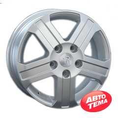 REPLICA LegeArtis FT18 S - Интернет магазин шин и дисков по минимальным ценам с доставкой по Украине TyreSale.com.ua