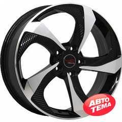 REPLICA LegeArtis H513 BKF - Интернет магазин шин и дисков по минимальным ценам с доставкой по Украине TyreSale.com.ua