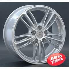 REPLICA LegeArtis MZ39 S - Интернет магазин шин и дисков по минимальным ценам с доставкой по Украине TyreSale.com.ua