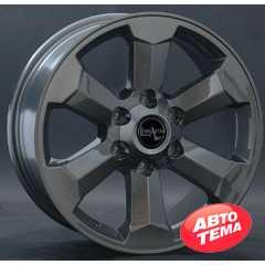 REPLICA LegeArtis TY69 GM - Интернет магазин шин и дисков по минимальным ценам с доставкой по Украине TyreSale.com.ua