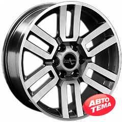 REPLICA LegeArtis TY78 GMF - Интернет магазин шин и дисков по минимальным ценам с доставкой по Украине TyreSale.com.ua