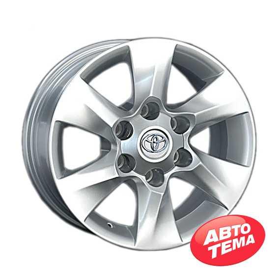 REPLICA LegeArtis TY87 S - Интернет магазин шин и дисков по минимальным ценам с доставкой по Украине TyreSale.com.ua