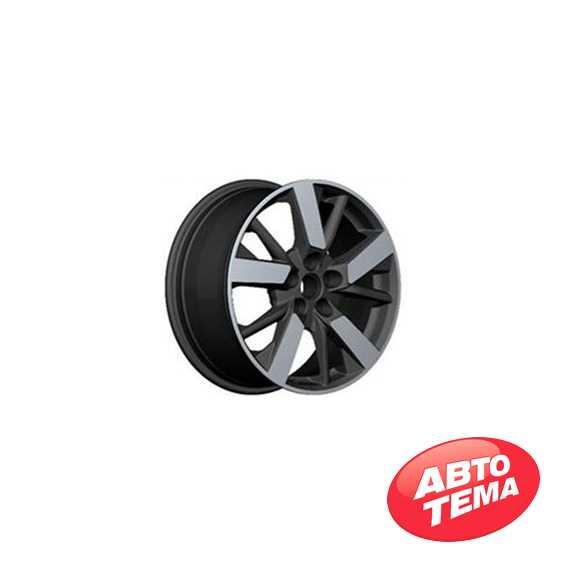 REPLICA NS139 GMF - Интернет магазин шин и дисков по минимальным ценам с доставкой по Украине TyreSale.com.ua