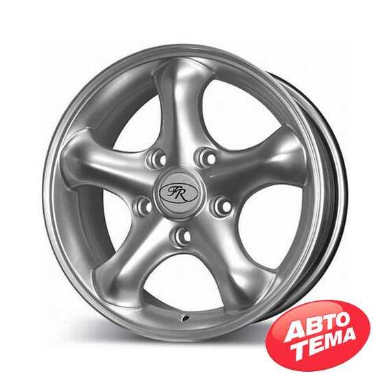 REPLICA NW SY R594 S - Интернет магазин шин и дисков по минимальным ценам с доставкой по Украине TyreSale.com.ua