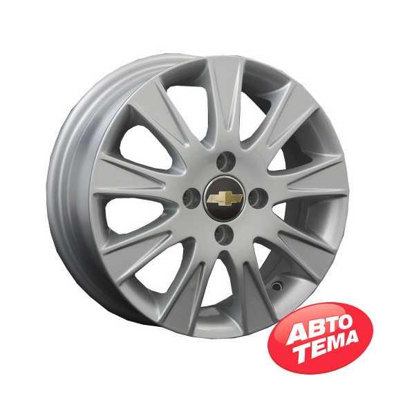 REPLICA RN12 S - Интернет магазин шин и дисков по минимальным ценам с доставкой по Украине TyreSale.com.ua